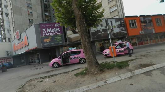 Aluroll Kompanija Aluroll d.o.o. Batočina prodaje ili iznajmljuje lokal - poslovni prostor u Kragujevcu